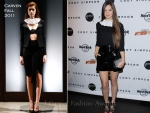 Hailee Steinfeld In Carven – Cody Simpson's Album Release Party