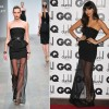 Jameela Jamil In Amanda Wakeley  2011 GQ Men Of The Year Awards