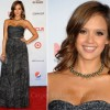 Jessica Alba In Michael Kors  2011 ALMA Awards