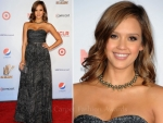 Jessica Alba In Michael Kors – 2011 ALMA Awards