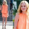 "Kate Bosworth In Christopher Kane – ""Chelsea Lately"""