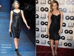 Kylie Minogue In Dolce & Gabbana – 2011 GQ Men Of The Year Awards