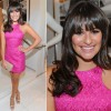 Lea Michele In Michael Kors – Michael Kors Luncheon
