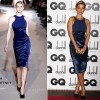 Louise Redknapp In Stella McCartney – 2011 GQ Men Of The Year Awards