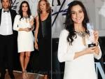 """Preity Zinta In Gucci – """"Premio Kineo"""" Venice Film Festival Ceremony"""