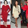 Celebrities LoveRed Shoes