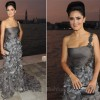 Salma Hayek In Gucci  2011 Gucci Award For Women In Cinema