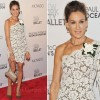 Sarah Jessica Parker In Stella McCartney – 2011 New York City Ballet Fall Gala