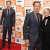 Alexander Skarsgard In YSL – 'Melancholia' New York Film Festival Premiere