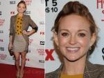 Jayma Mays In Rachel Zoe & ASOS – 'American Horror Story' LA Premiere
