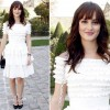 Leighton Meester In Christian Dior  Christian Dior Spring 2012 Presentation