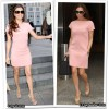 Who Wore Victoria Beckham Better? Eva Longoria or Victoria Beckham