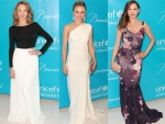 More From The 2011 UNICEF Ball Red Carpet
