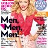 Rachel McAdams For Glamour US February 2012