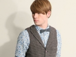 Waistcoat Styles for Men 2012