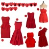 Dresses for Valentines Day