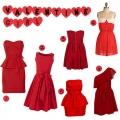 Dresses for Valentine's Day