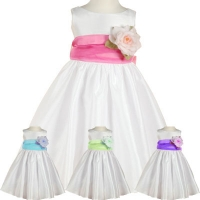 Special Occasion Dresses for Baby Girls