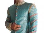 Junaid Jamshed Sherwani