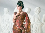 Saree Designs in USA