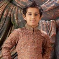 Sherwani Styles Children