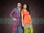 Shalwar Kameez for Ladies