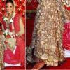 Sherwani Styles Lehenga