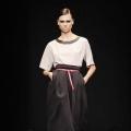 Mercedes Benz Fashion Week Russia 2012, Bessarion Fashion Collection
