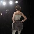 Mercedes Benz Fashion Week Russia 2012, Yana Gataullina