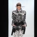 Mercedes Benz Fashion Week Russia 2012, Yegor Zaitsev Fashion Collection