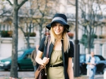 Lace: Street Style Fashion Trend Spot