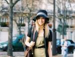 Lace: Street Style Fashion Trend Spot