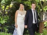 Mark Zuckerberg Got Married without wearing a Hoodie