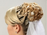 Prom Latest Hairstyle