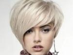 Short Hair Styles Cuts
