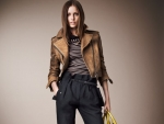 Tailored for Ease Collection of Burberry's Resort 2013