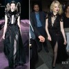 Emma Stone In Gucci  Paris Premiere of The Amazing Spider-Man
