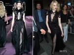 Emma Stone In Gucci – Paris Premiere of 'The Amazing Spider-Man'