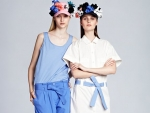 Friends & Associates Embraces Stylish Uniforms for collection of Resort 2013