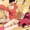 KT Auleta to Karlina Caune & Monika Sawicka for Vogue Italia May 2012