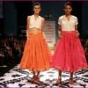 Anita Dongre Lakme Fashion Week 2012