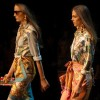 Milan Spring Summer Fashion Week 2012