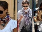 Lolly Scarves of Clothing