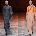Paris Fashion Week – Rick Owens Fall 2012