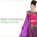 Latest kids dresses