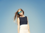BCBG Resort 2013 Collection Max Azria Offers Desert Luxe Looks