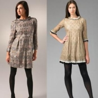 Casual dresses for winter