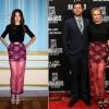 Diane Kruger In Alessandra Rich – 2012 NHL Awards