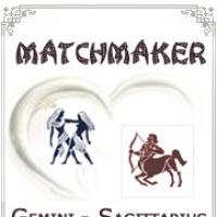 Gemini to Sagittarius Compatibility