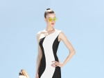 Max Azria's Herve Leger Resort 2013 Collection Comic Book Inspires